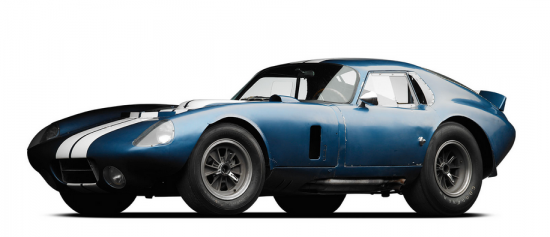 Shelby Cobra Daytona CSX2287